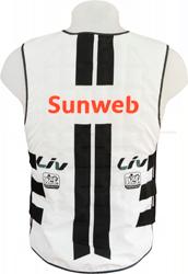 IZI Bodycooling customised sports vest